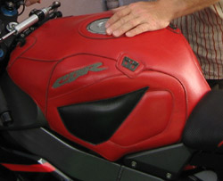 oxford tank bag fitting instructions