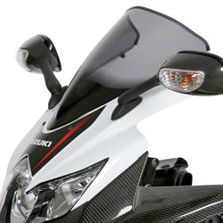 Brembo SP Sintered Rear Brake Pads Suzuki GSXR600 K6-K7 2007