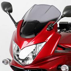 Suzuki GSF 650 SA-K5 K6 K7 K8 K9 Bandit Faired ABS 2008 Replica Air Filter