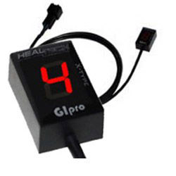 GIpro-DS Series Plug-In Digital Gear Indicator