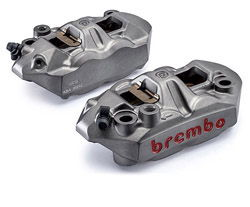 Image result for brembo m4 calipers hayabusa