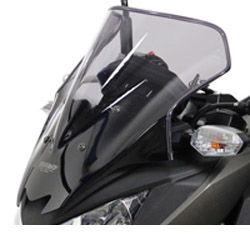 Mra Kawasaki Z300 Z300sl 2015 Onwards Double Bubbleracing Motorcycle Screen