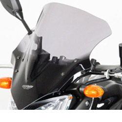 Yamaha FZ-1N (Naked/Unfaired) 2006> Onwards MRA Motorcycle