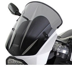 Bmw F800r 2009 2014 Mra Motorcycle Double Bubble Racing Screens