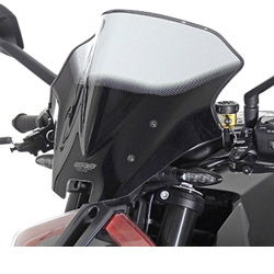 ktm 1290 super duke r 2017 onwards mra motorcycle racing screens. Black Bedroom Furniture Sets. Home Design Ideas