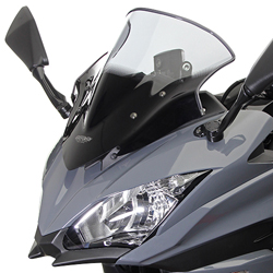 Kawasaki Ninja 650 2017 Onwardsmra Motorcycle Double Bubble Racing