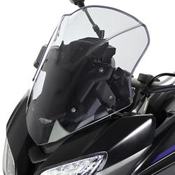 Yamaha Tracer 900 900gt 2018 Onwards Mra Motorcycle Sport Screens