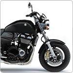 Marchesini Motorcycle Wheels