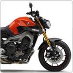 Blackstone Tek BST Motorcycle Wheels