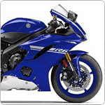 MRA Double Bubble Screens for Yamaha