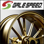 Galespeed Motorcycle Wheels