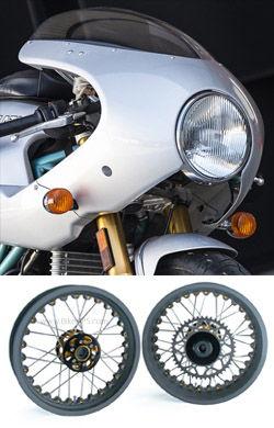 kineo spoked wheels ducati sport classic sport 1000. Black Bedroom Furniture Sets. Home Design Ideas