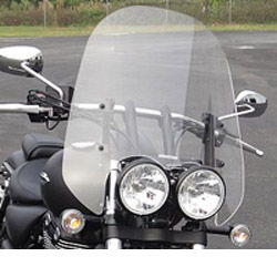 Madstad Screens Brackets For Triumph Thunderbird Storm