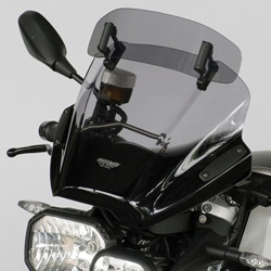 Mra Bmw F800r 2009 2014 Adjustable Motorcycle Touring Screens