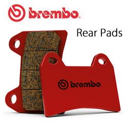 Brembo Brake Pads >> Brembo Brake Pads For Yamaha Motorcycles