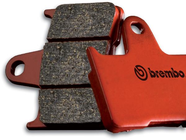 Brembo Brake Pads >> Brembo Motorcycle Motorbike Brake Pads