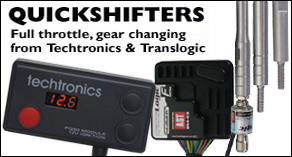 Motorbike Quickshifters | motorcycle parts and accessories