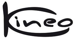 Výsledek obrázku pro kineo logo