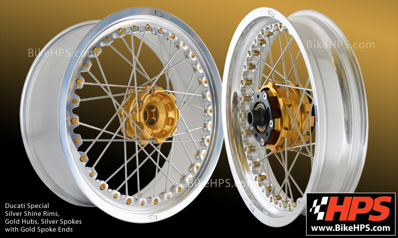 14 gold wire wheels dolgular
